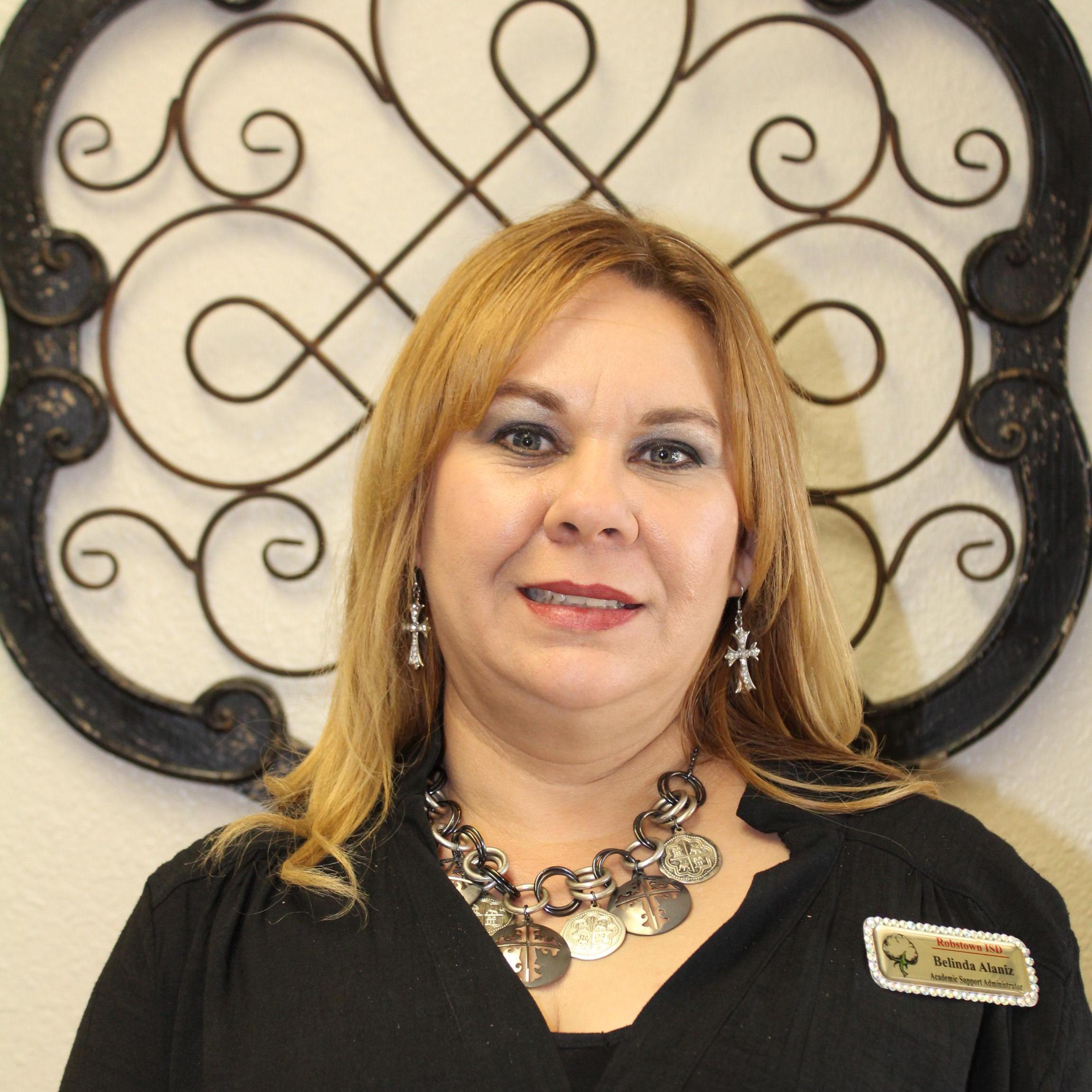 Belinda Alaniz's Profile Photo