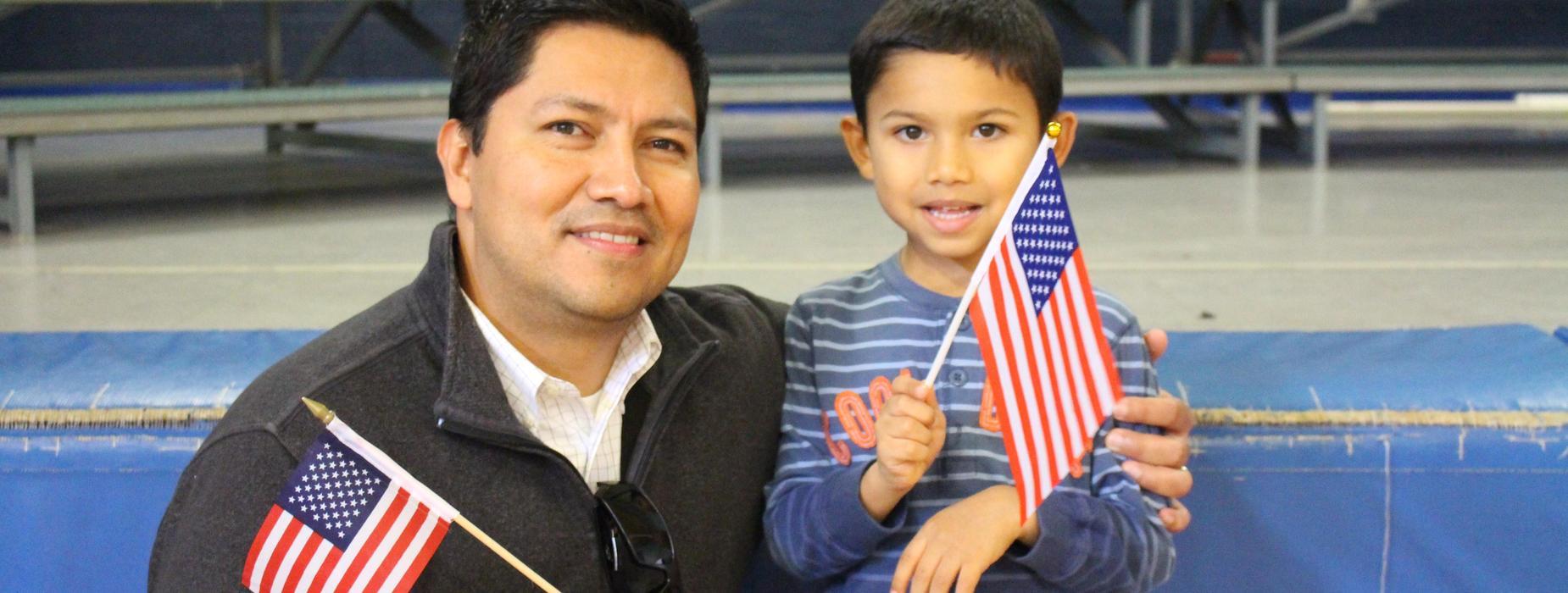 veterans day at cp