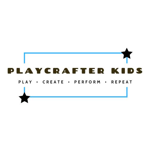 Playcrafter Kids logo