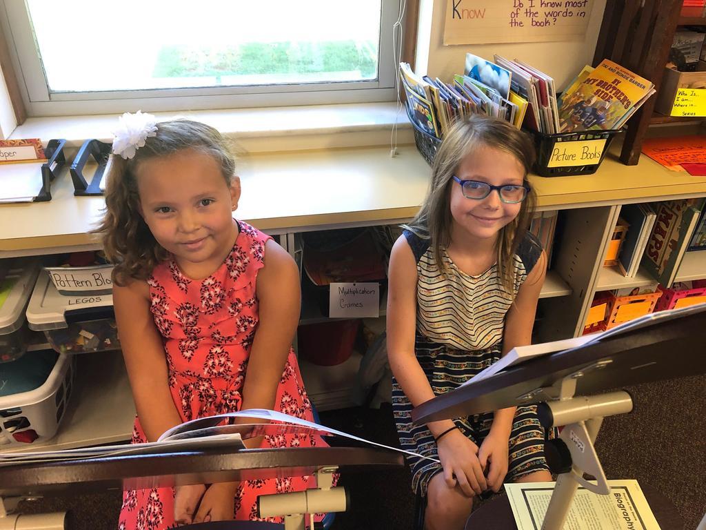 3rd grade readers
