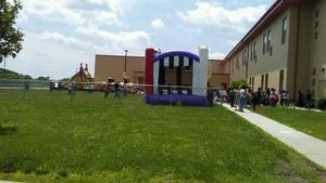 4th grade picnic