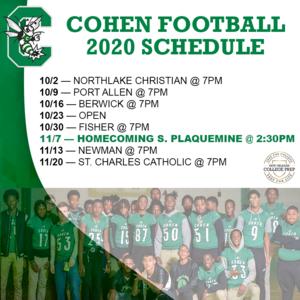 cohen football schedule.png