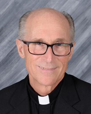 Reverend Peter C. Weiss, S.S.J., appointed Chief Religious Officer Featured Photo