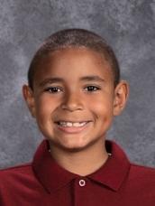 Henry Lewis, 3rd Grade