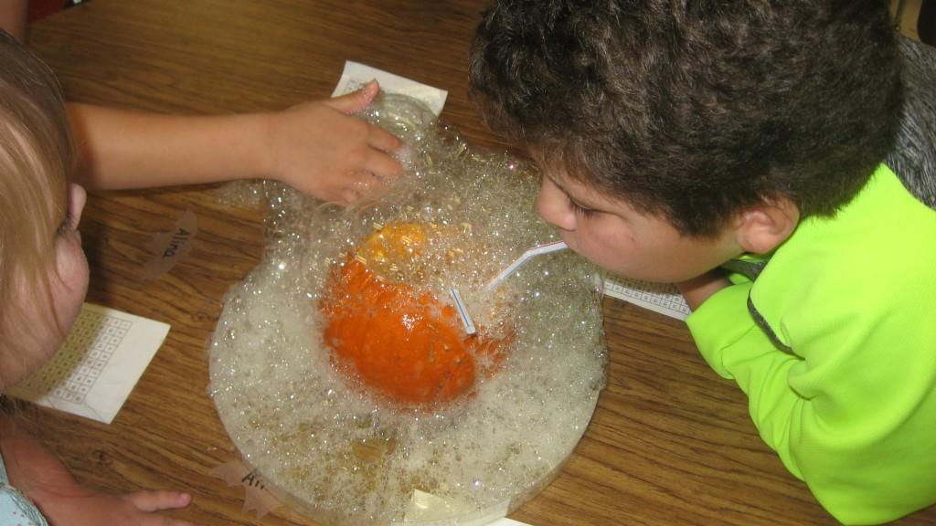 exploring bubble science