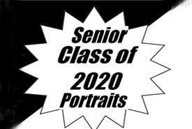 Senior Portraits January 21 Featured Photo