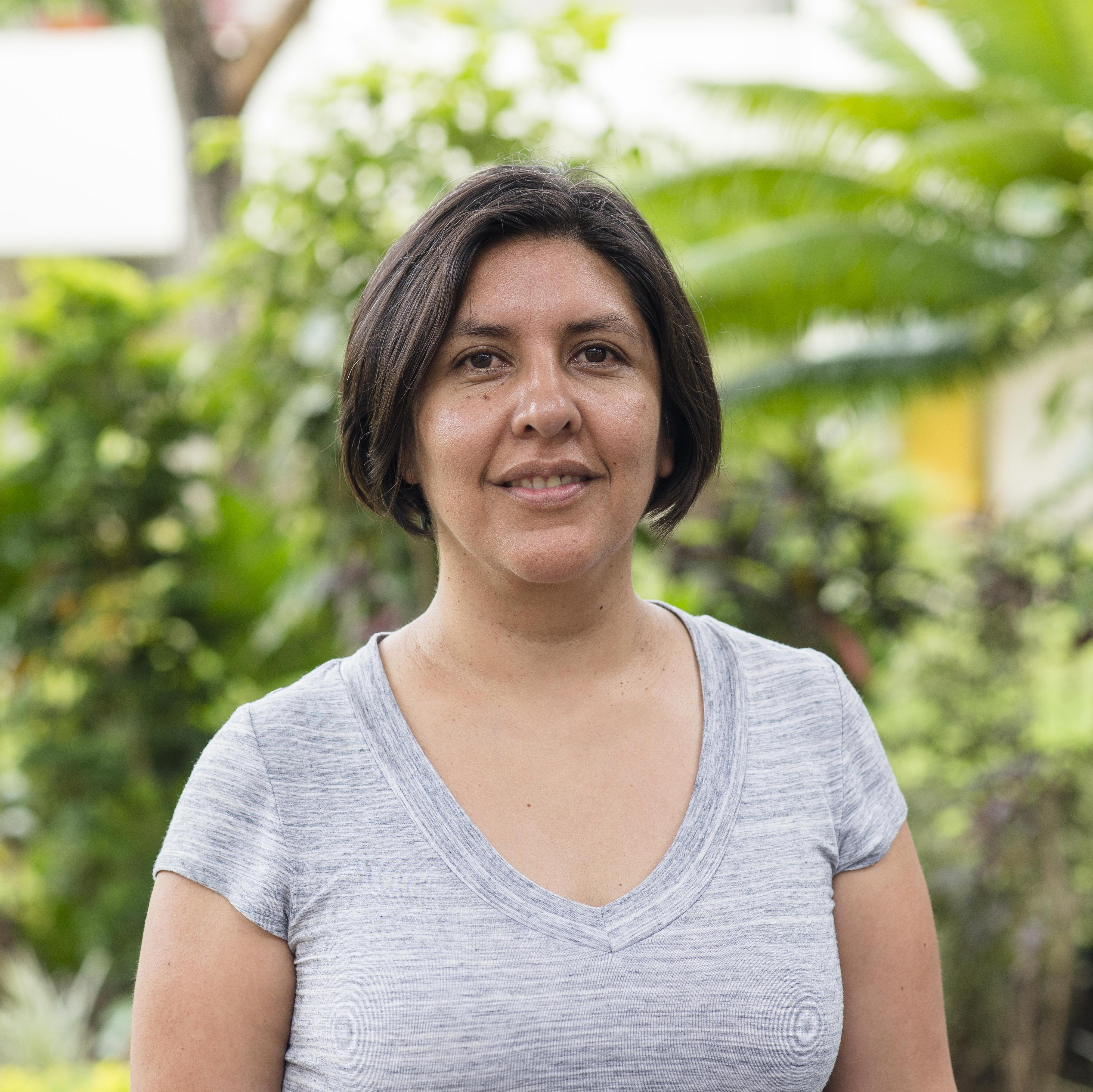 Virginia Heredia's Profile Photo