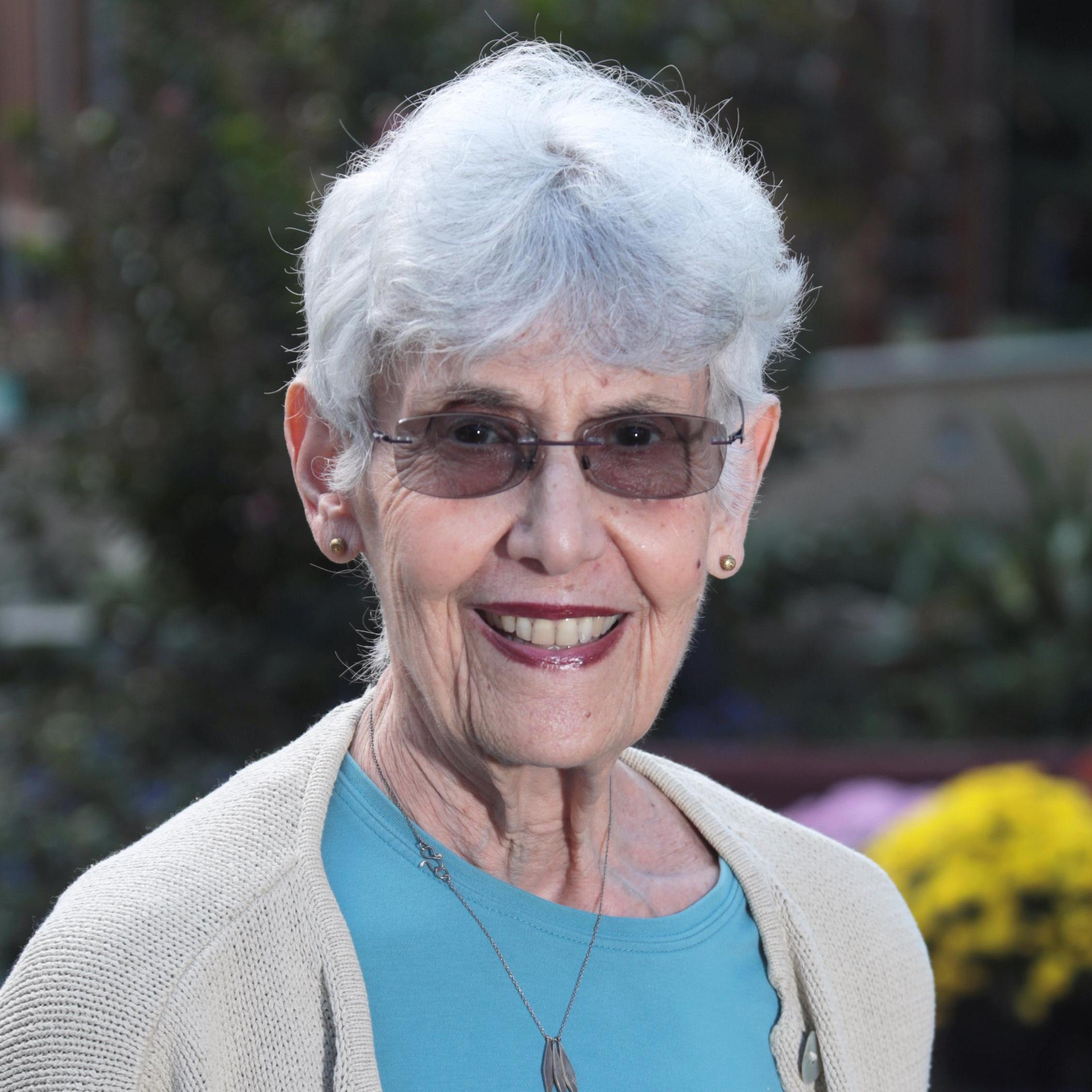 Ruth Solomon's Profile Photo