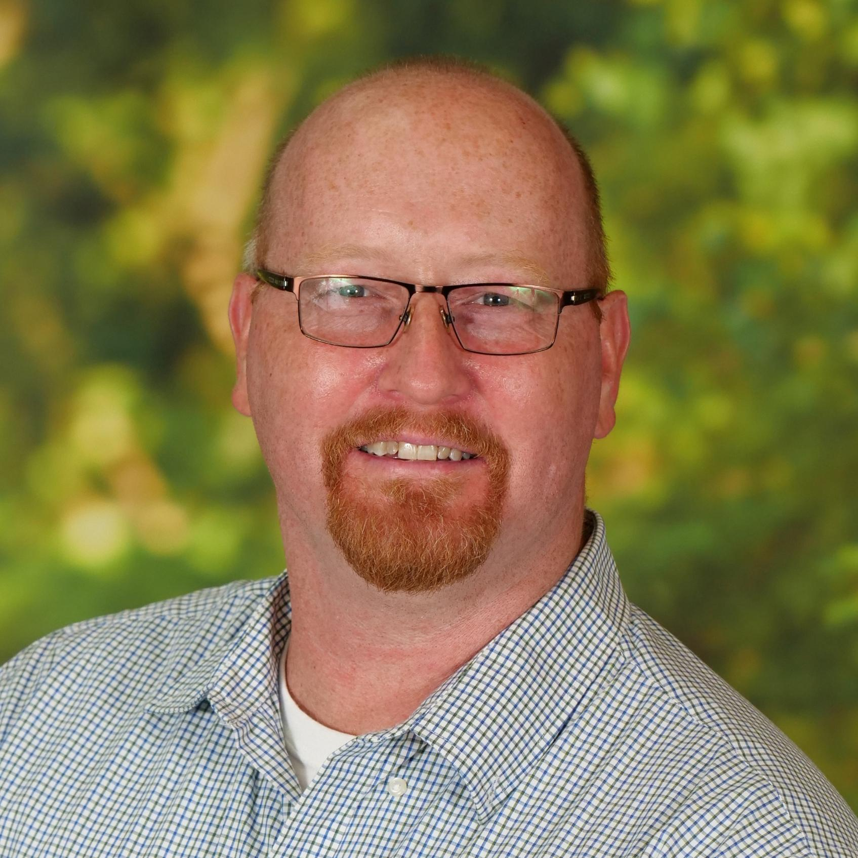 Scott Carpenter's Profile Photo
