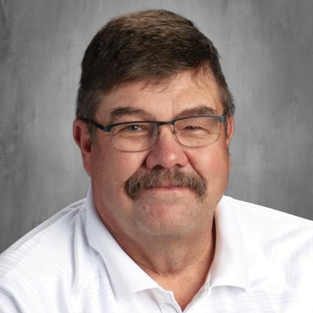Larry Farnsworth's Profile Photo