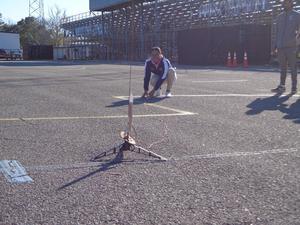 building model rockets