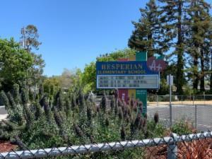 Hesperian School