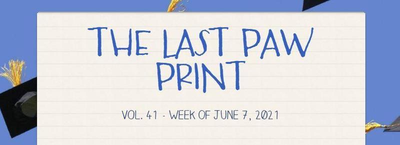 The Last Paw Print Thumbnail Image