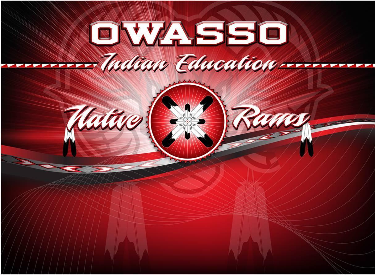 Owasso Indian Education