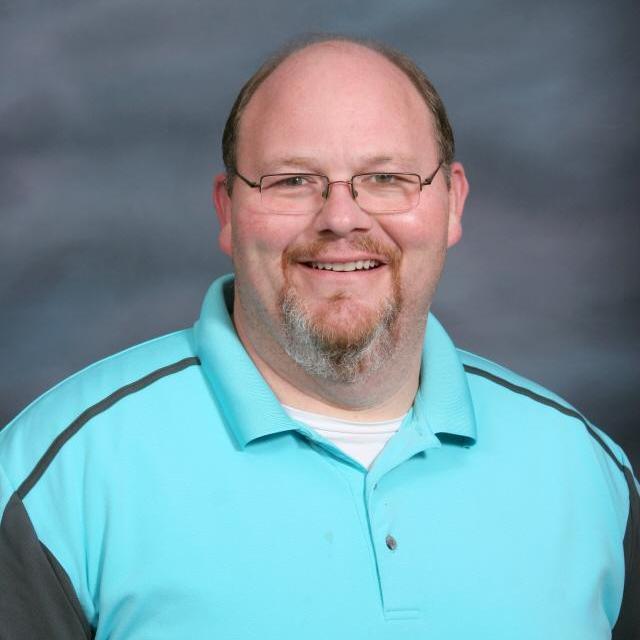 Robert Meadows's Profile Photo
