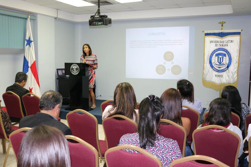 Conversatorio de Métodos Alternos de Solución de Conflictos Featured Photo