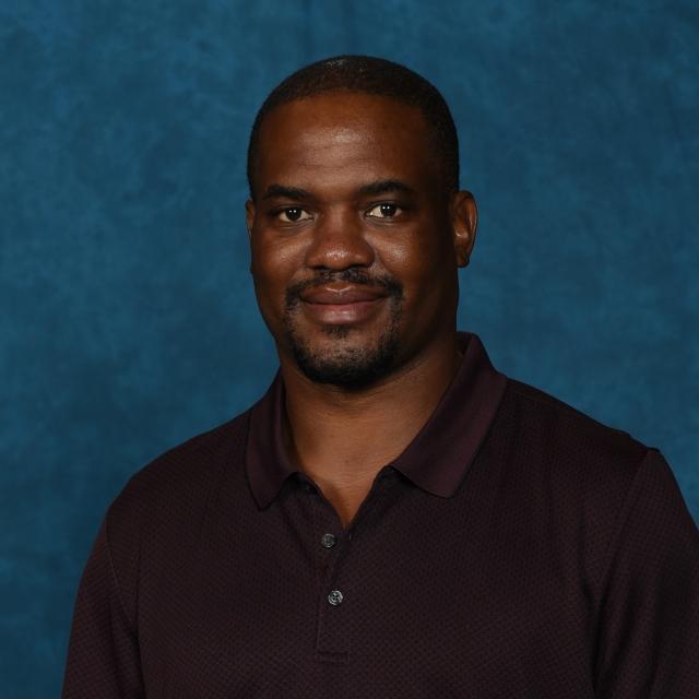 Derrick Myers's Profile Photo