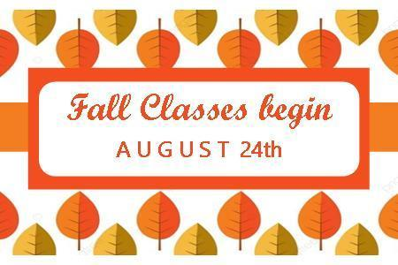 FREE VIRTUAL FALL PROGRAMS Thumbnail Image