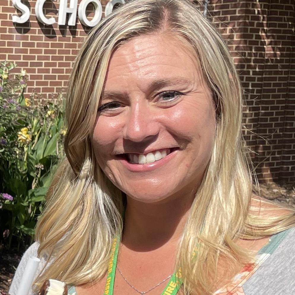 Anna Cooper's Profile Photo