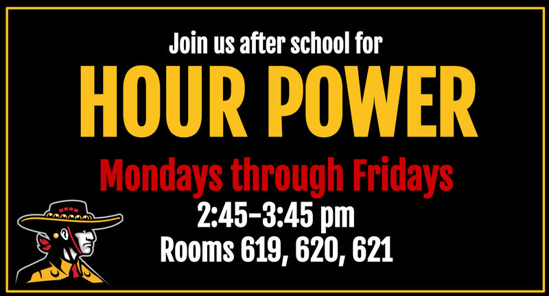 What you can do in Hour power? What you can do in Hour power? What you can do in Hour power? Work on Homework with assistance Tutor Students Receive tutoring ROOM , , Bring Your ID card and Materials Bring Your ID card and Materials Bring Your ID card and Materials