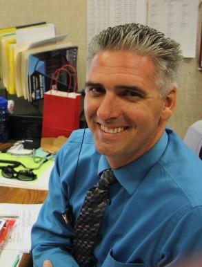 Mr. Gilliatt