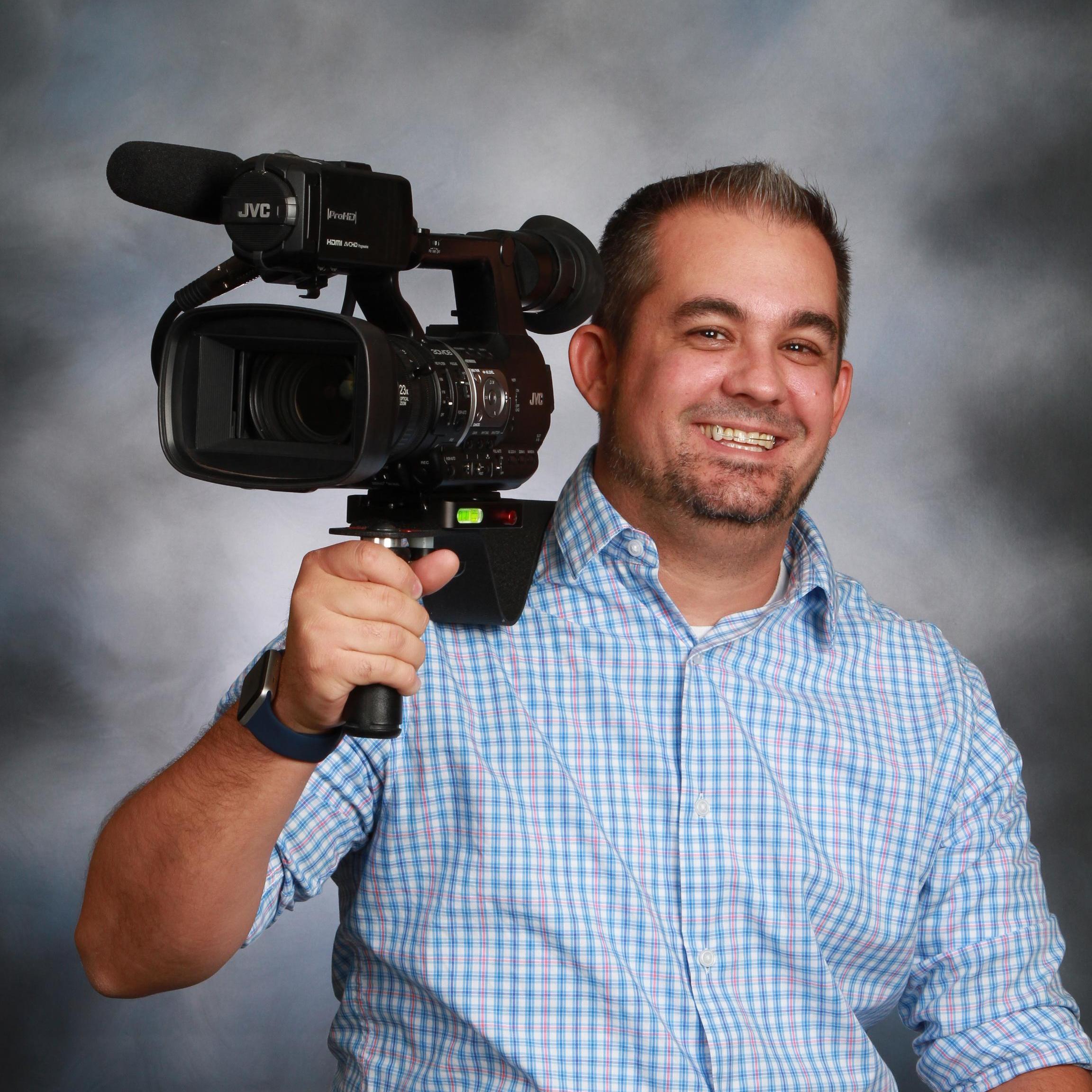 Brian Taylor, CJE's Profile Photo