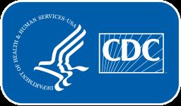 CDC badge