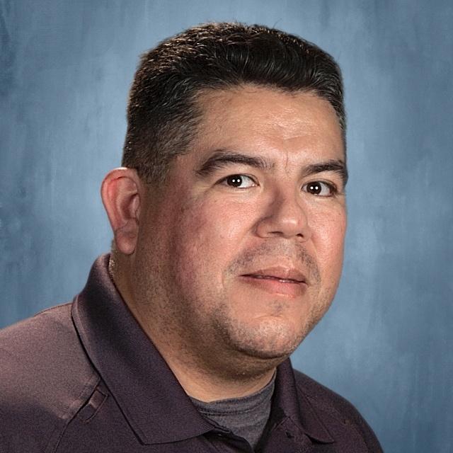 Tony De La Garza's Profile Photo
