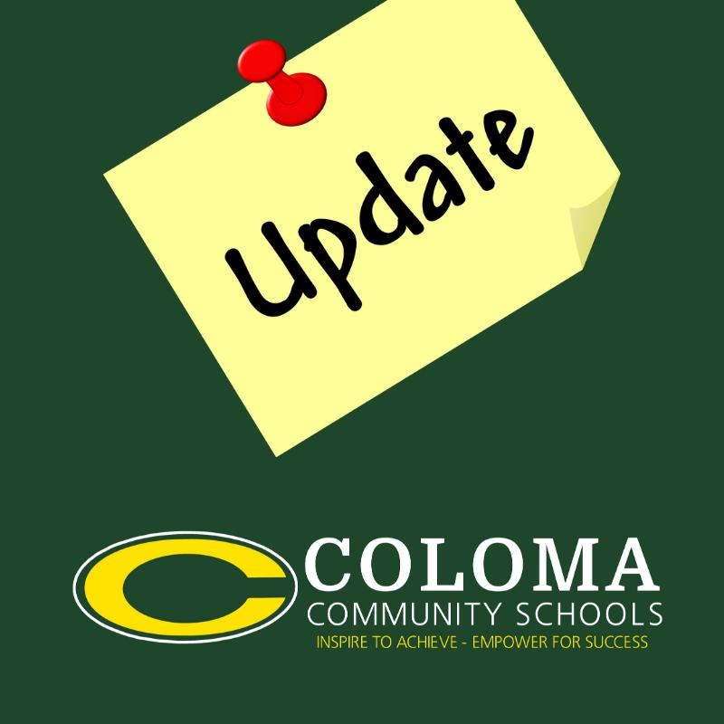 CCS School Update