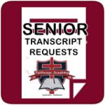 Senior Transcript