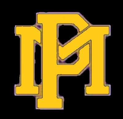Parker Middle School Logo