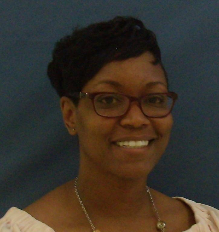 Ms. Lockett