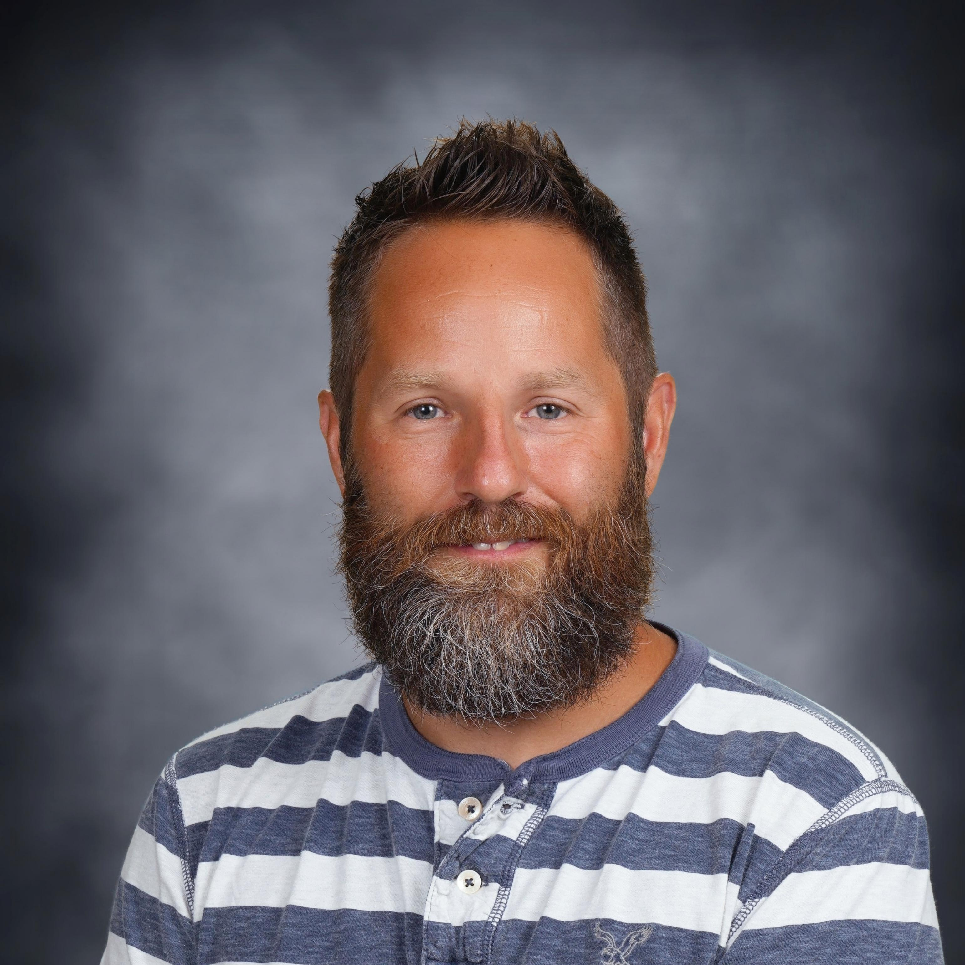 Mitch Coe's Profile Photo