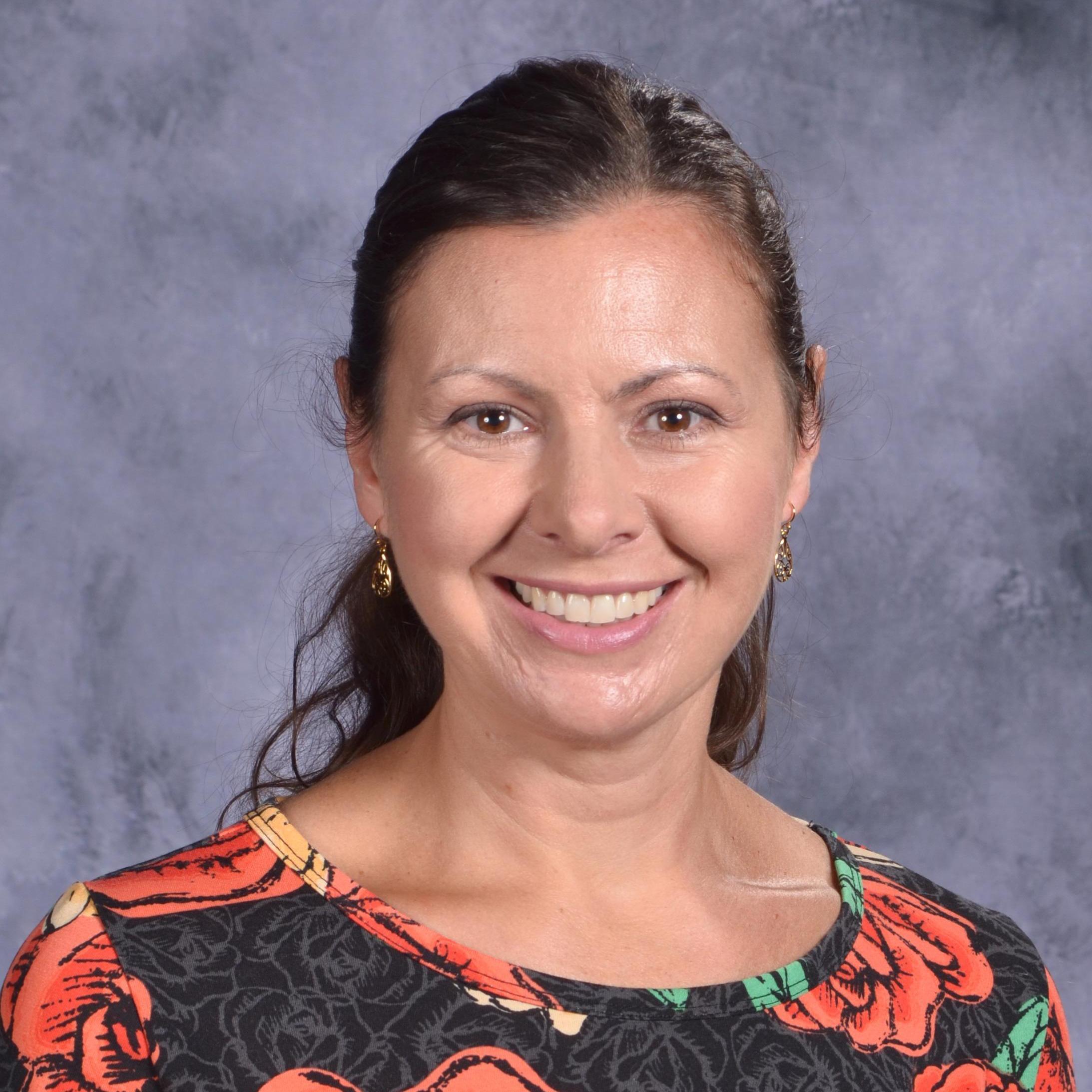 Sara Preston's Profile Photo