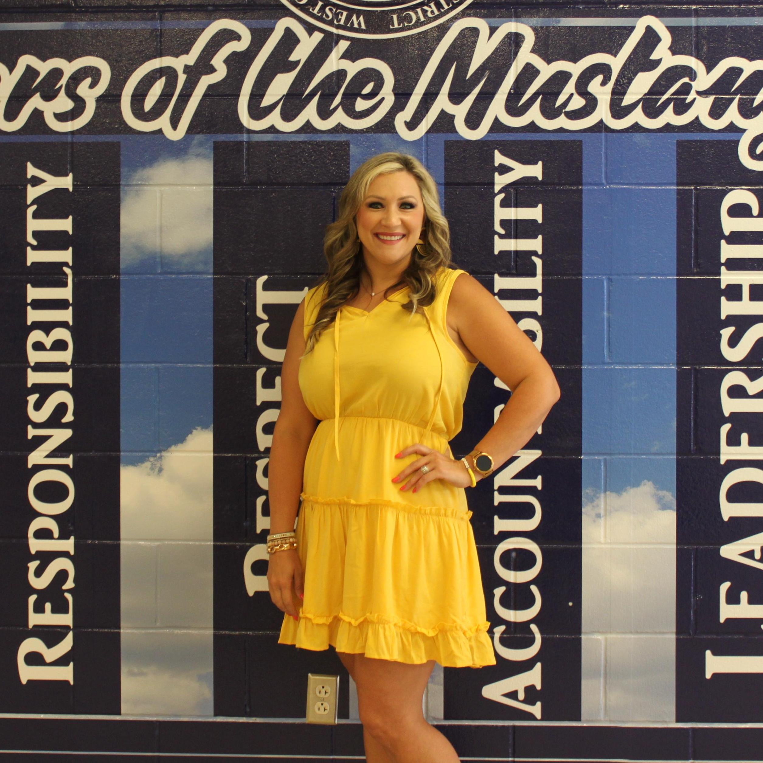 Jerica Washburn's Profile Photo