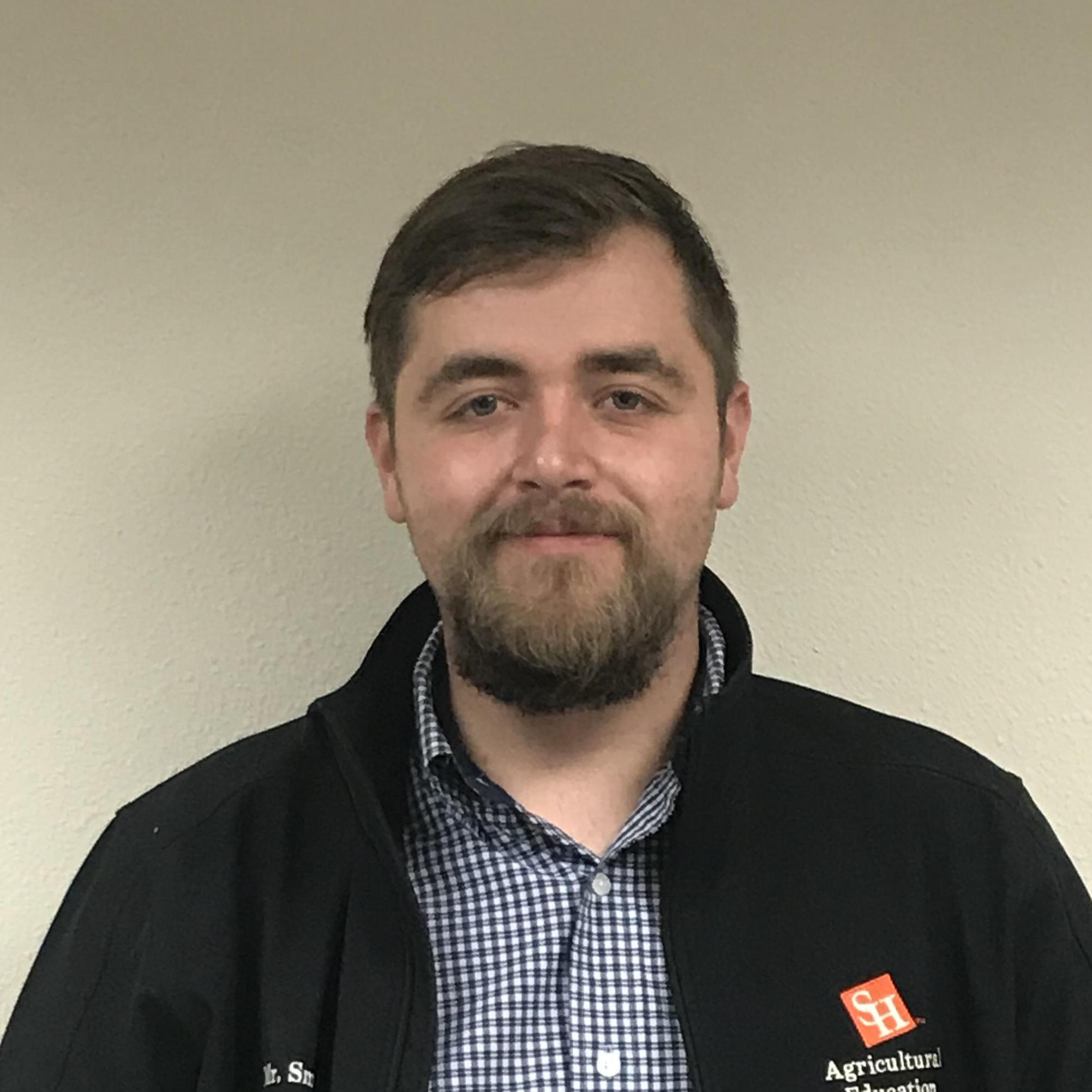 Garrett Smith's Profile Photo