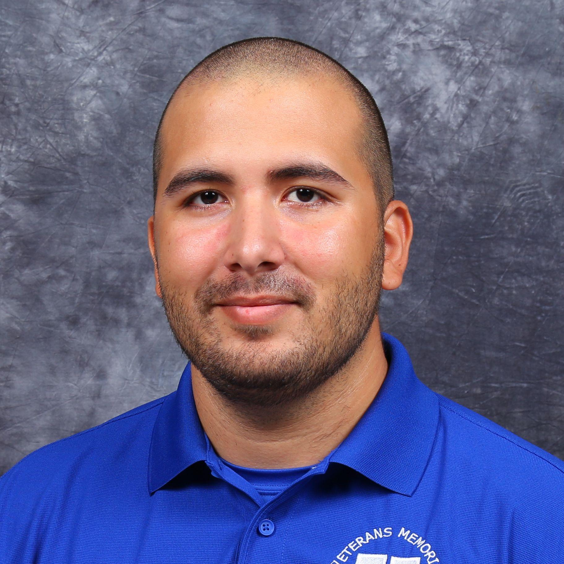 Marcelo Martinez Garza's Profile Photo