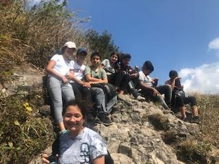 Adventure and Team Building - Seventh Grade Trip to El Valle Featured Photo