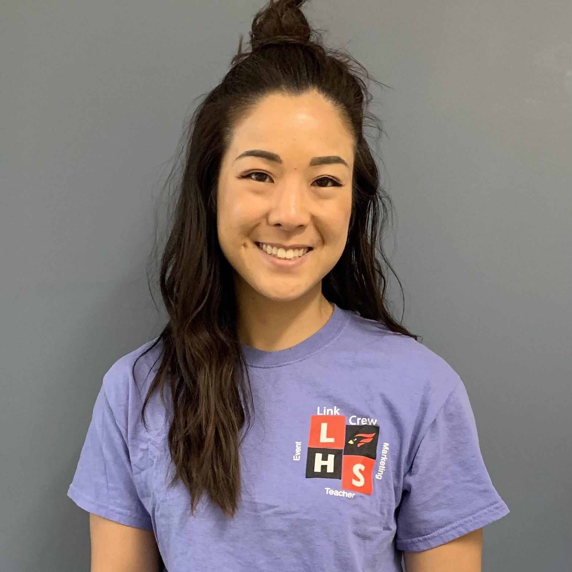 Michelle Kim's Profile Photo