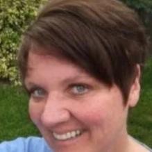 Katie McCandless's Profile Photo