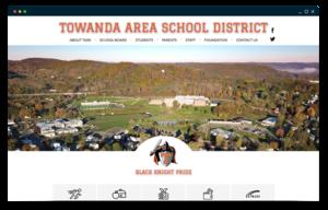 Towanda ASD