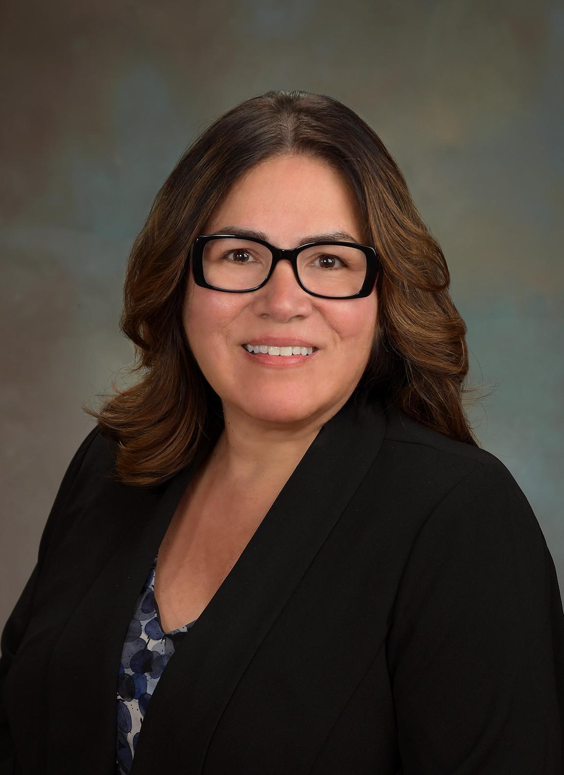 FUHSD Superintendent, Ilsa Garza-Gonzalez