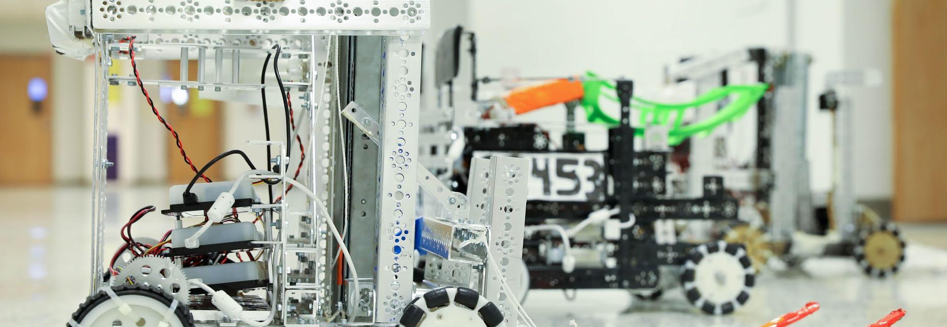 Robotics robot