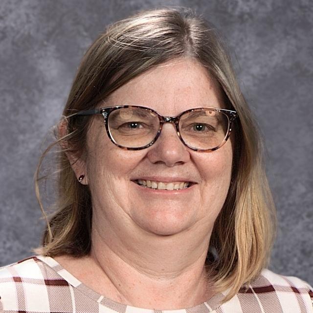 Sheryl Lebman-Brown's Profile Photo