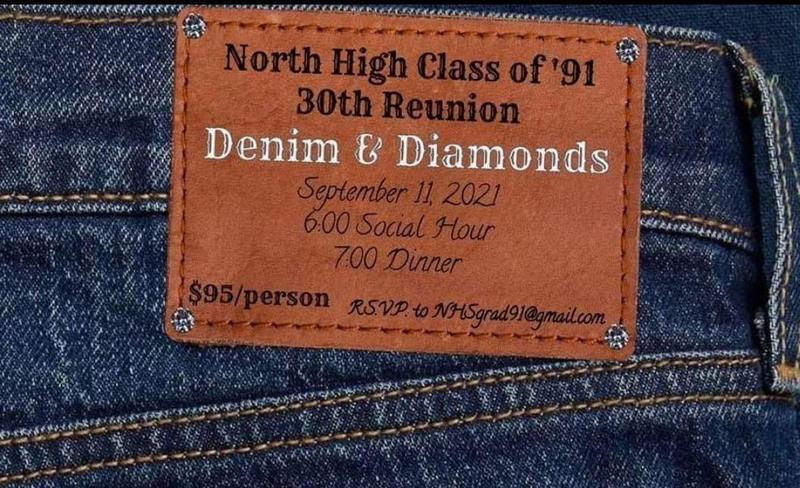 1991 Class Reunion