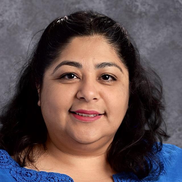 Kathleen de la Garza's Profile Photo