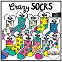 Spirit Day - Wacky Sock Day Featured Photo