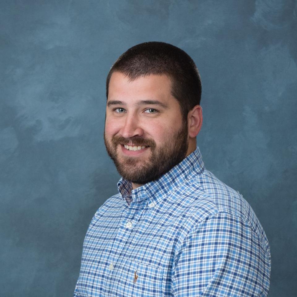 Jacob Thomason's Profile Photo
