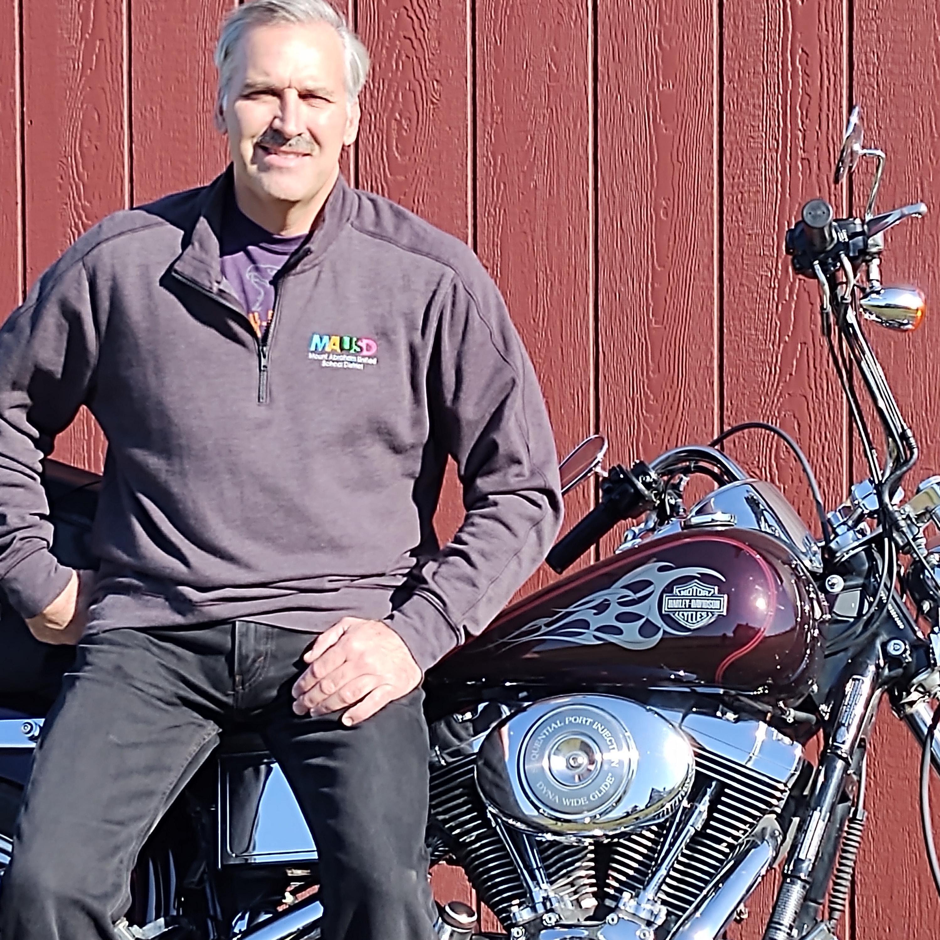 Victor Bolduc's Profile Photo