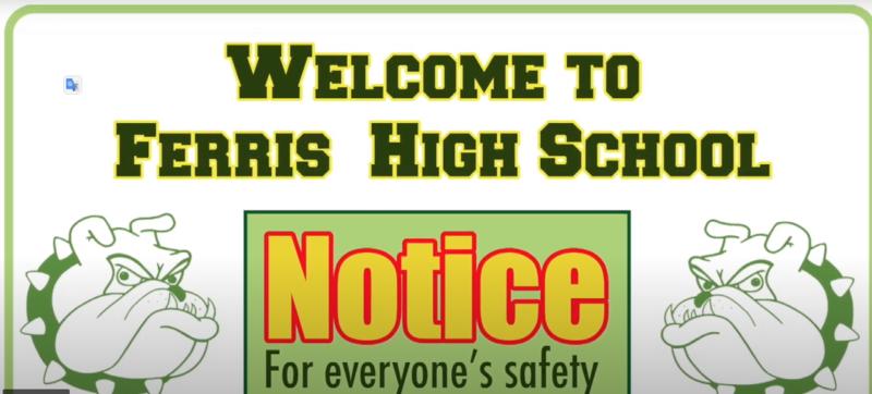 ferris safety